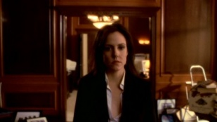 The West Wing 04x18 : Privateers- Seriesaddict